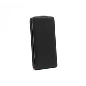 Maska Teracell flip top za HTC One Mini/M4 crna