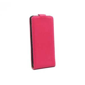 Maska Teracell flip top za HTC One Mini/M4 pink