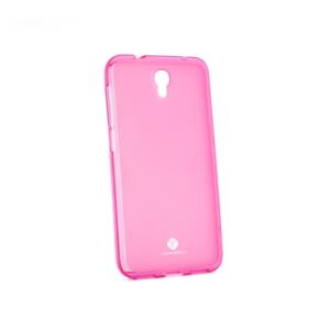 Maska Teracell Giulietta za Alcatel OT Idol 2/6037K pink