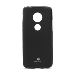 Maska Teracell Giulietta za Motorola Moto G6 Play/Moto E5 crna