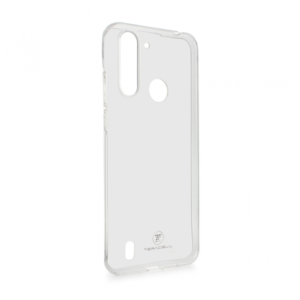 Maska Teracell Skin za Motorola Moto G8 Power Lite transparent