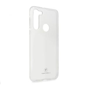 Maska Teracell Skin za Motorola Moto G8 Power transparent