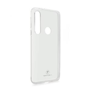 Maska Teracell Skin za Motorola One Macro transparent