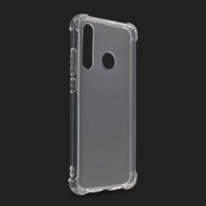 Maska Transparent Ice Cube za Huawei Honor 20 Lite/Honor 20e
