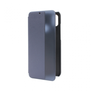 Maska View Window za Huawei Y6 2019/Honor 8A tamno plava