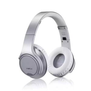 Bluetooth slusalice Sodo MH1 srebrne