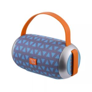 Bluetooth zvucnik TG112 svetlo plavi