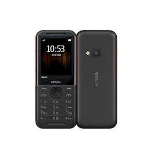 """Mobilni telefon Nokia 5310 2020 2.4"""" DS 16MB/16MB crveno-crni"""