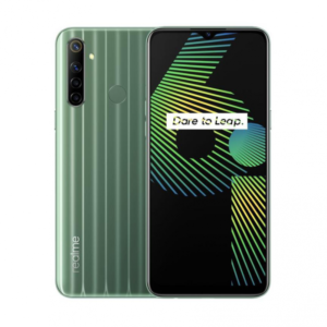 "Mobilni Telefon Realme 6i 6.5 DS 4GB/128GB zeleni"""
