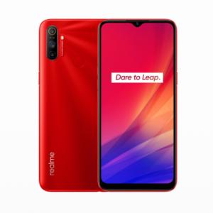 "Mobilni Telefon Realme C3 6.5 DS 3GB/64GB crveni"""