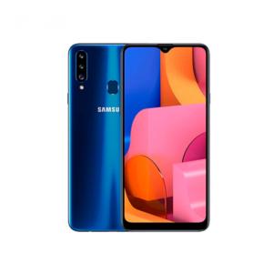 """Mobilni telefon Samsung A20s 6.4"""" DS 3GB/32GB plavi"""
