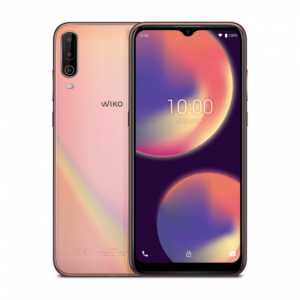 """Mobilni Telefon Wiko View 4 Cosmic 6.52 DS 3GB/64GB zlatni"""""""