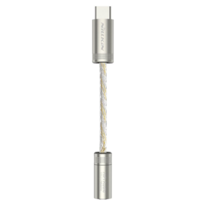 Nillkin HiFi Decoding Amplifier Pro adapter Type C na 3.5mm