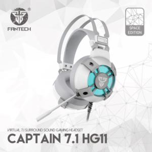 Slusalice Gaming Fantech HG11 Captain 7.1 space edition