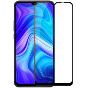 Zaštitno staklo Nillkin CP+ Pro za Xiaomi 9A crni