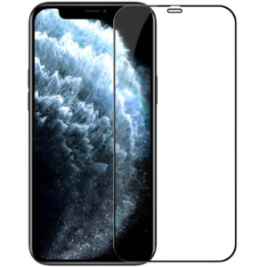 Zaštitno staklo Nillkin CP+ Pro za iPhone 12 Pro/12 Max 6.1 crni