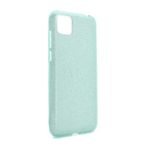Maska Crystal Dust za Huawei Y5p/Honor 9S mint