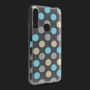 Maska Electric Lush za Huawei P smart Z/Y9 Prime 2019/Honor 9X type 4