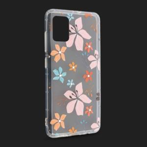 Maska Fashion flower za Samsung A515F Galaxy A51 Type 4