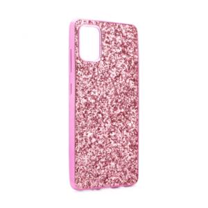 Maska Glint za Samsung A515F Galaxy A51 roze