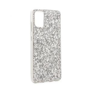 Maska Glint za Samsung A515F Galaxy A51 srebrna