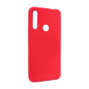 Maska Nano Silikon za Honor 9X/9X Pro crvena