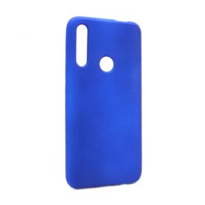Maska Nano Silikon za Honor 9X/9X Pro tamno plava