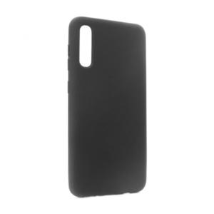 Maska Nano Silikon za Samsung A307F/A505F/A507F Galaxy A30s/A50/A50s crna