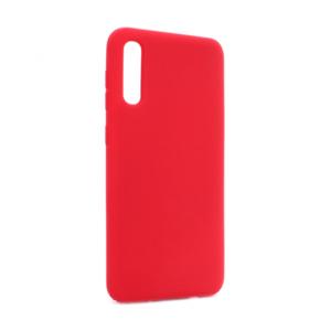 Maska Nano Silikon za Samsung A307F/A505F/A507F Galaxy A30s/A50/A50s crvena