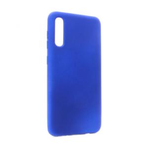 Maska Nano Silikon za Samsung A307F/A505F/A507F Galaxy A30s/A50/A50s tamno plava