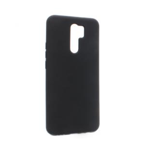Maska Nano Silikon za Xiaomi Redmi 9 crna