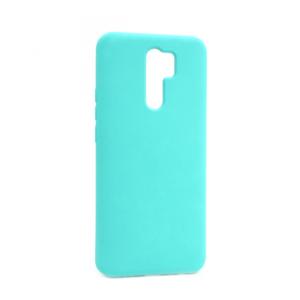 Maska Nano Silikon za Xiaomi Redmi 9 mint