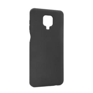 Maska Nano Silikon za Xiaomi Redmi Note 9 Pro/Note 9 Pro Max/Note 9S crna