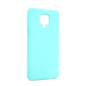 Maska Nano Silikon za Xiaomi Redmi Note 9 Pro/Note 9 Pro Max/Note 9S mint