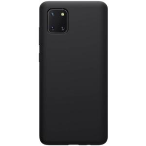 Maska Nillkin Flex Pure za Samsung N770F Galaxy Note 10 Lite crna