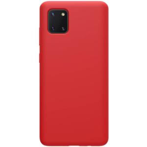 Maska Nillkin Flex Pure za Samsung N770F Galaxy Note 10 Lite crvena