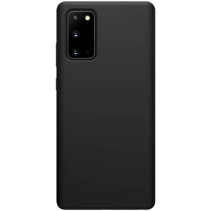 Maska Nillkin Flex Pure za Samsung N980F Galaxy Note 20 crna