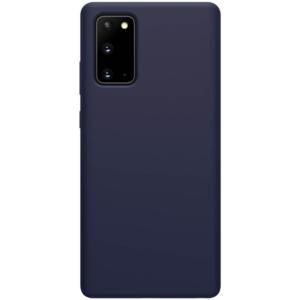 Maska Nillkin Flex Pure za Samsung N980F Galaxy Note 20 plava