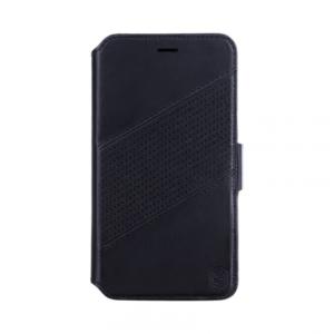 Maska Nillkin Folio za iPhone XS Max crna