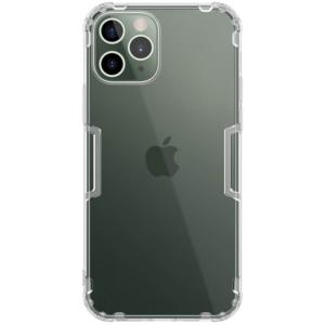 Maska Nillkin Nature za iPhone 12 Pro/12 Max 6.1 bela