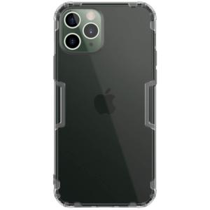 Maska Nillkin Nature za iPhone 12 Pro/12 Max 6.1 siva