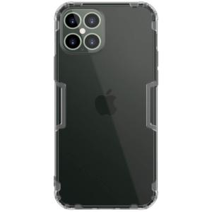 Maska Nillkin Nature za iPhone 12 Pro Max 6.7 siva