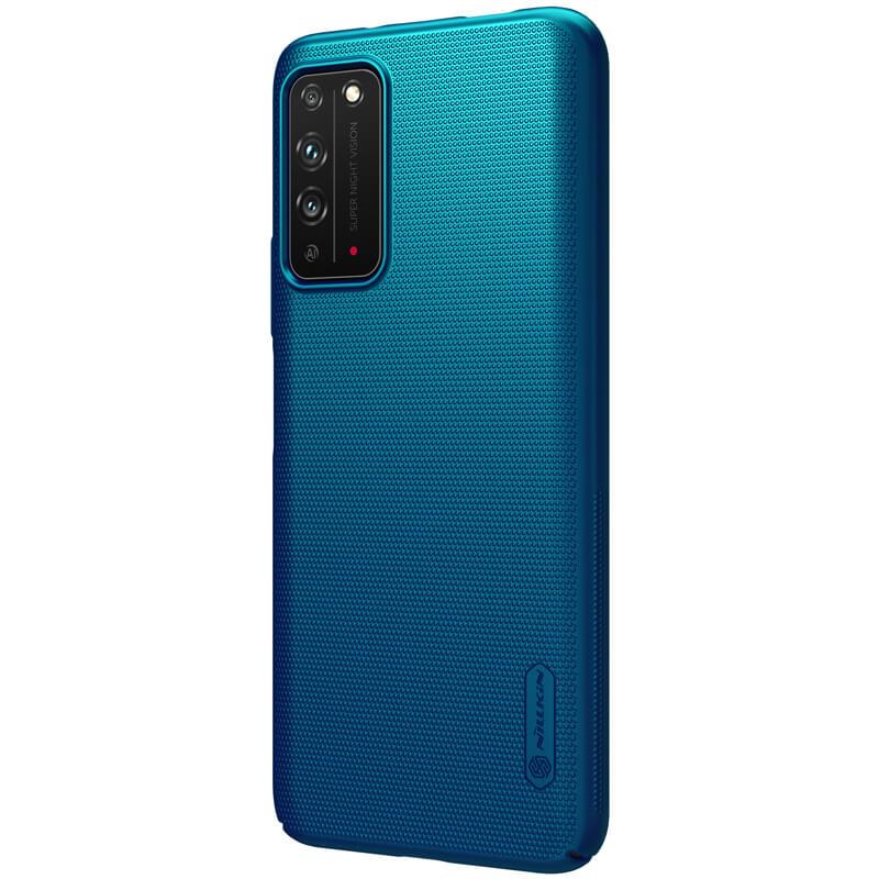 Maska Nillkin Scrub za Huawei Honor 10X plava