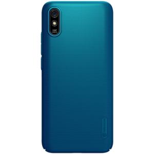Maska Nillkin scrub za Xiaomi Redmi 9A plava