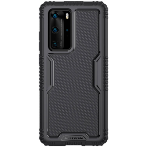 Maska Nillkin Tactics TPU za Huawei P40 Pro crna