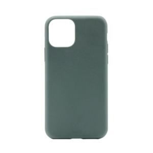 Maska Puro Biorazgradiva za iPhone 12 Max/12 Pro 6.1 svetlo zelena