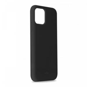 Maska Puro ICON za iPhone 12 Max/12 Pro 6.1 crna