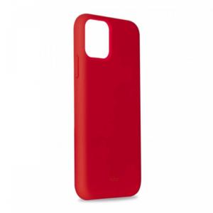 Maska Puro ICON za iPhone 12 Max/12 Pro 6.1 crvena