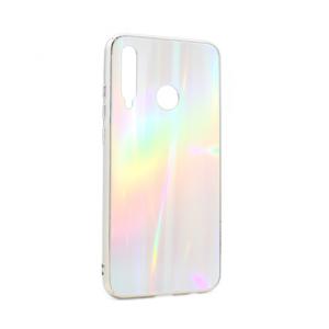 Maska Ray Light za Huawei Honor 20 lite/Honor 20e srebrna