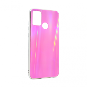 Maska Ray Light za Huawei Honor 9A pink